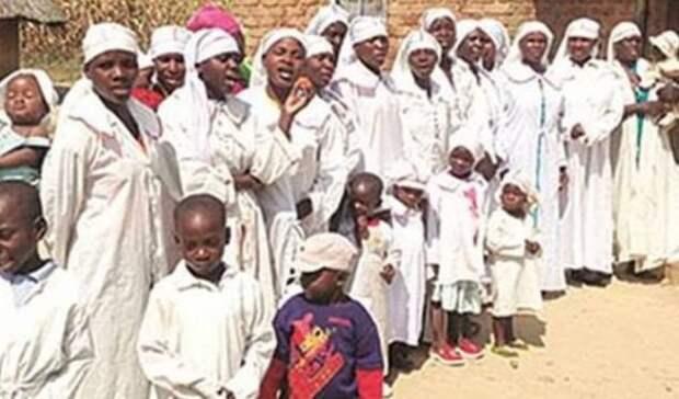 У этого мужчины уже есть 16 жен и 151 ребенок, а он готовится к 17-й свадьбе