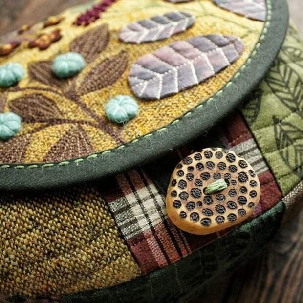ЖИВИ И НОСИ сумки и рюкзаки от Анниковой Анны
