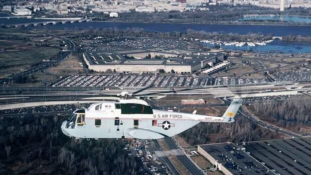 Пентагон разрешил правительственным ведомствам США использовать китайские дроны