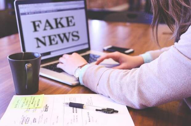 В Роскомнадзоре назвали число фейков, заблокированных в 2021 году