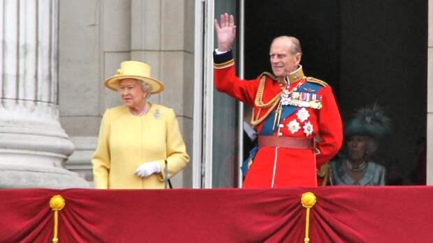 Королевская семья оказалась в центре скандала из-за завещания принца Филиппа