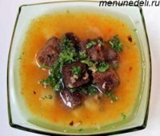 5 лучших рецептов гороховых супов