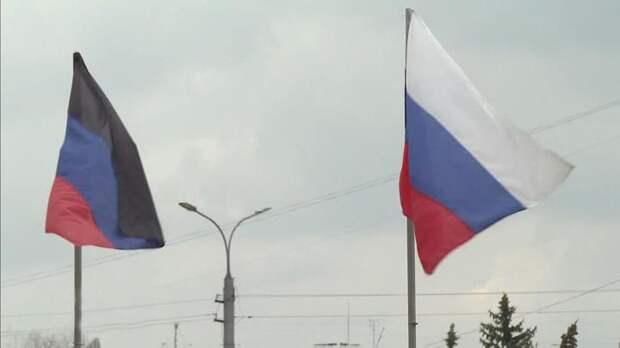 Донбасс хочет мира и готов его защищать с оружием в руках