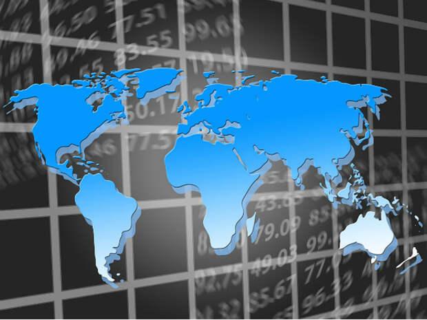 У России в I квартале ощутимо сократился профицит торгового баланса