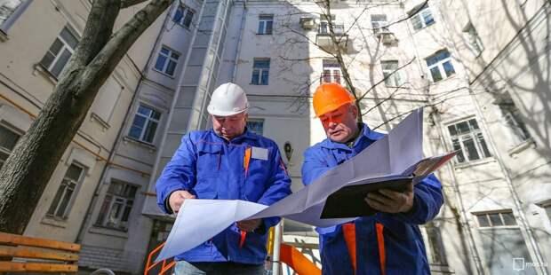 Дом на Алтуфьевском капитально отремонтируют