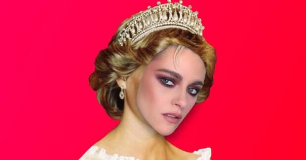 Кристен Стюарт сыграет принцессу Диану. Людям эта идея не нравится