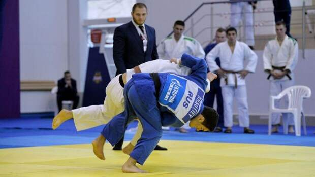 Ушел из жизни олимпийский чемпион по дзюдо Новиков