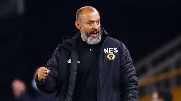Нуну Эшпириту Санту может стать главным тренером «Лацио»