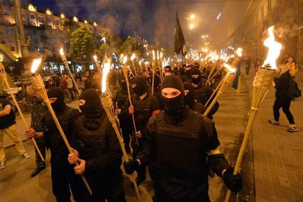 Искоренить неонацистов на Украине будет почти невозможно