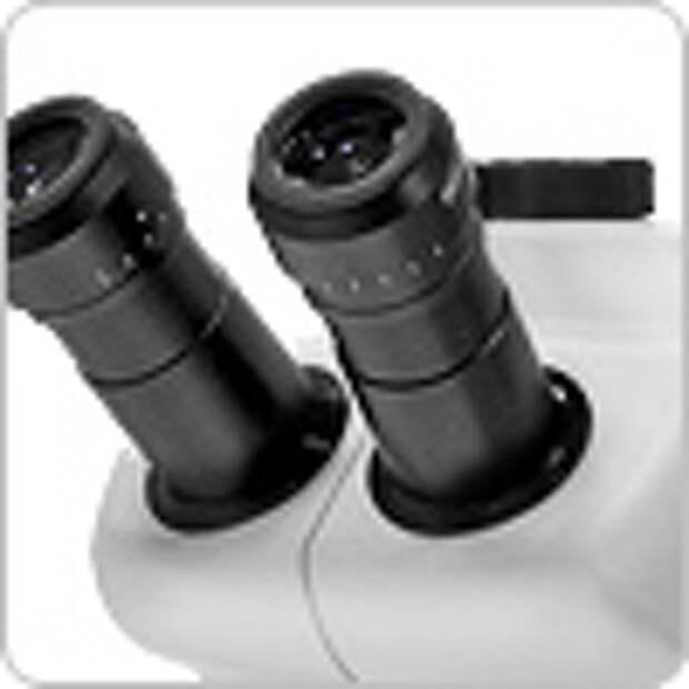 Стереомикроскопы