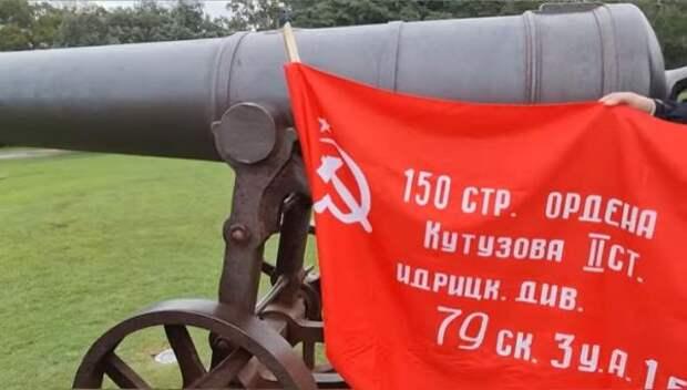 Австралийские казаки предложили Аксёнову обменять крымские пушки наSputnik