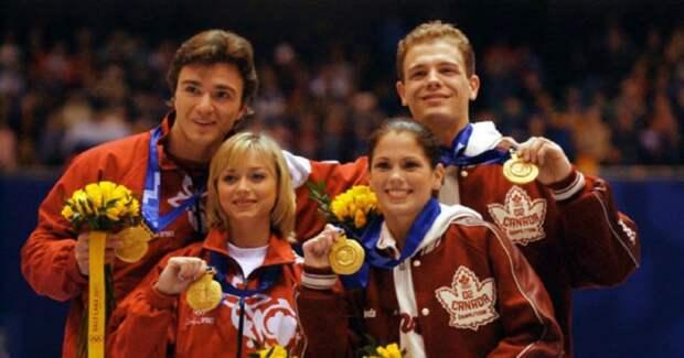 5 самых громких скандалов, которые случались в истории Олимпийских игр