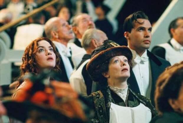 15 фактов о съемках культового «Титаника», которые заставят даже самое закаленное сердце пропустить парочку ударов