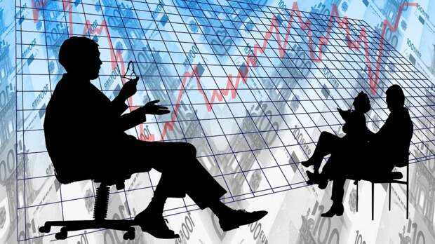 Банк Goldman Sachs обратил внимание инвесторов на российский рынок акций