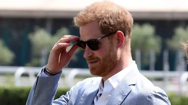 Принца Гарри чуть не засудили из-за отказа жениться