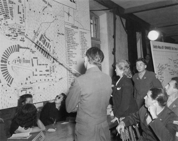 """1 сентября 1967 года повесилась """"Бухенвальдская ведьма"""" Эльза Кох."""