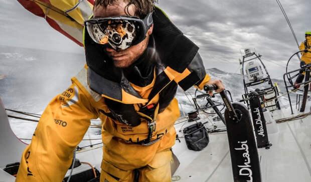 Тренировка моряка: качаем силу, выносливость и скорость