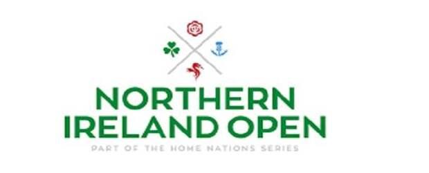 Видео первого квалификационного раунда Northern Ireland Open 2021