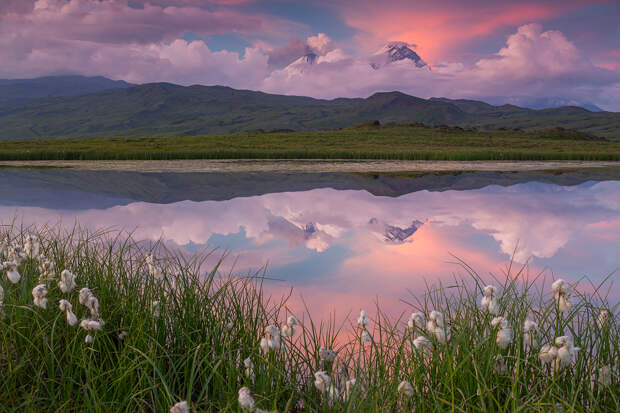 Уникальная Камчатка: самое притягательное место на Земле!