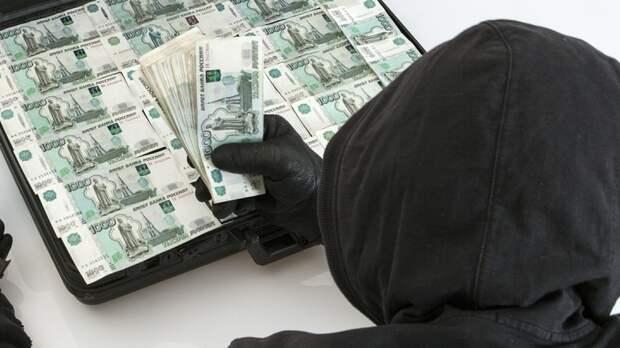 Чёрная дыра госкомпаний. Распил бюджета России – циничная схема