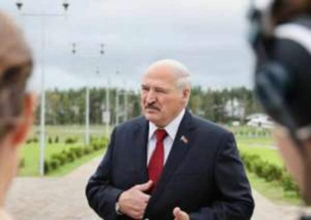 Лукашенко поставил жёсткий ультиматум Западу