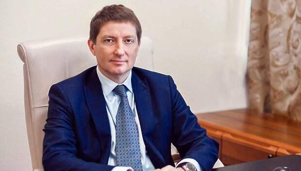 Вадим Хромов проведет в среду онлайн‑встречу с бизнесменами Подмосковья