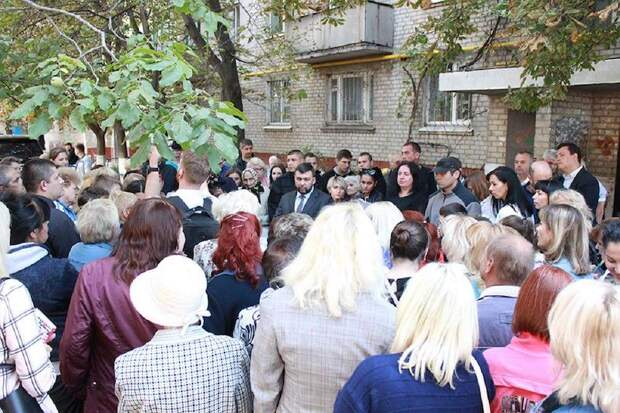 Лепс отказался брать деньги за выступление в Донецке