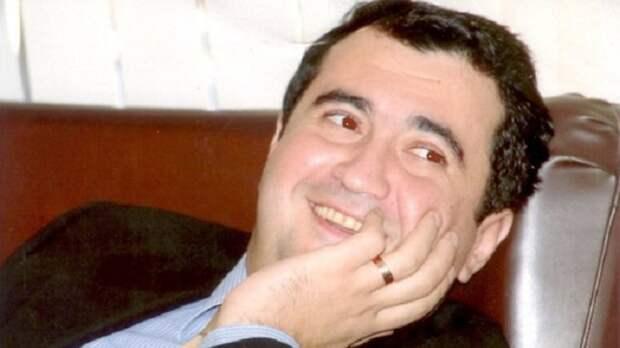 Анар Мамедханов (20 июля 1970, Баку — 23 апреля 2011, Баку) актеры, звезды, квн, чтобы помнили