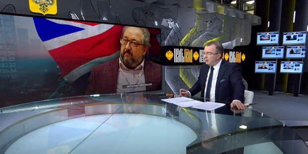 """Большой друг Чубайса сбежал в Лондон вместе с пенсиями. Теперь он """"жертва режима"""""""