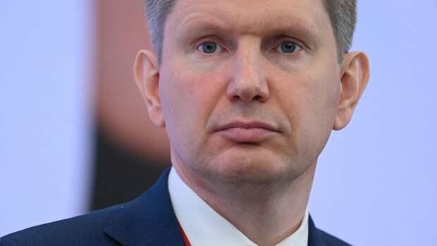 Решетников рассказал об аномальном росте ВВП по итогам мая в России