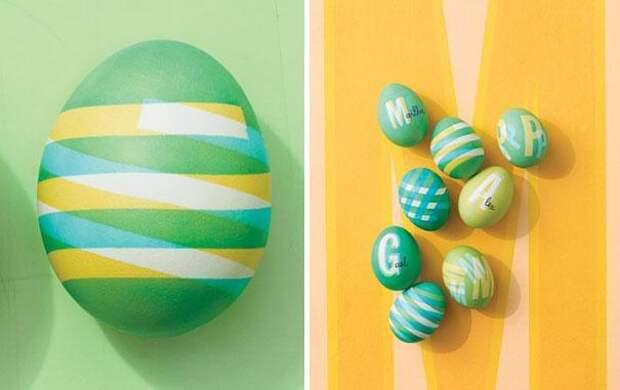 15 креативных идей оформления пасхальные яйца (26)
