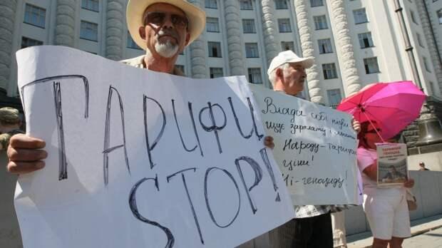Эксперт спрогнозировал кризис неплатежей и коллапс в сфере украинского ЖКХ