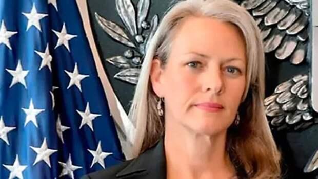 Пресс-исход: посольство США в Москве остается без пресс-секретаря