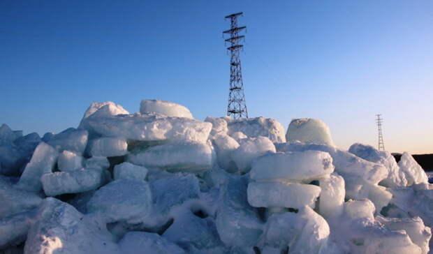 Разыскивается подрядчик для возведения станции снеготаяния в Нижнем Новгороде