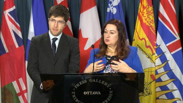 Сенат Канады одобрил законопроект о борьбе с международной торговлей органами