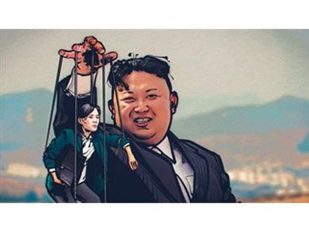 «Номер 2»: какую роль в Северной Корее играет Ким Ё Чжон?
