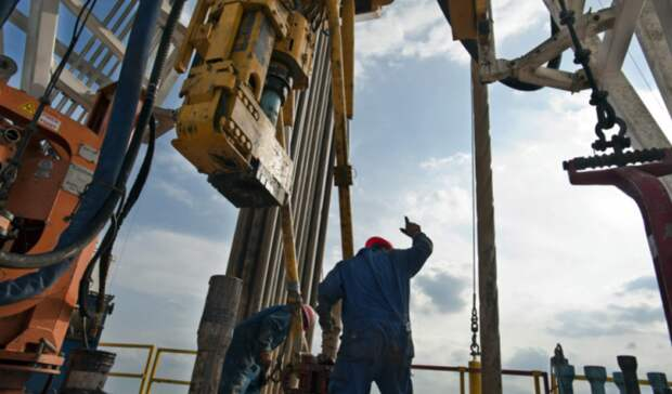 Российский нефтесервис: свет вконце тоннеля виден, нодойдут донего невсе