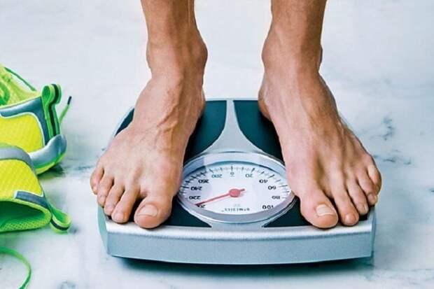 Источники лишнего веса, не связанные с питанием