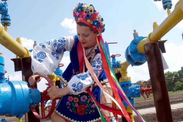 Впереди тёмные времена: глава МИД Украины скорбит о скорой кончине украинской ГТС