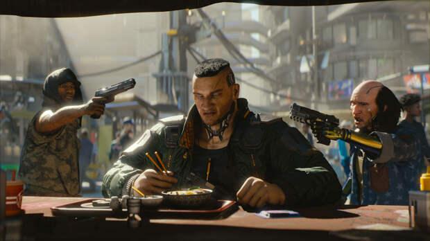 Эксперты уверены, что Cyberpunk 2077 все же станет популярной игрой