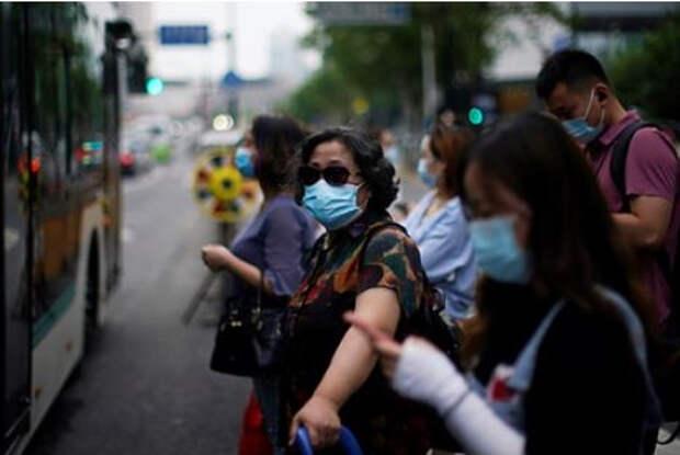 В Китае обнаружили новый эпицентр заражения COVID-19