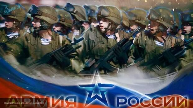 «С русскими лучше не связываться»: иностранцы восхитились мощью армии РФ