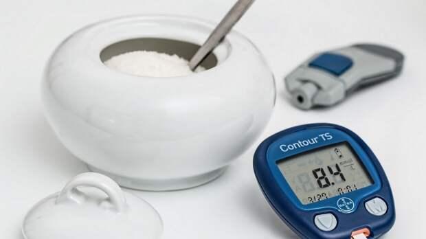 Названы неочевидные симптомы развития сахарного диабета второго типа