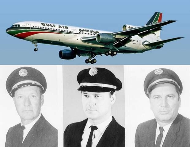 Рейс 401. История двух призраков