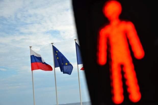 Пройдена ли точка невозврата в отношениях Москвы и Брюсселя?