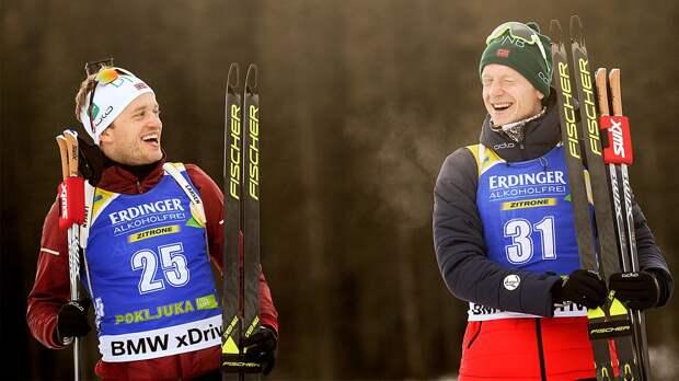 Круглов: «У норвежских производителей лыж репутация патриотов. Лучшее отдадут своим, потом обслужат иностранцев»