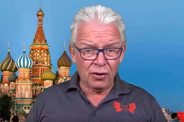 Массовое бегство иностранцев в Россию - немец раскрыл масштабы