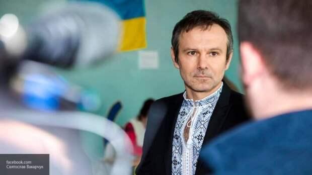 Вакарчук снова «сдался без боя» и уходом из политики перечеркнул будущее партии «Голос»