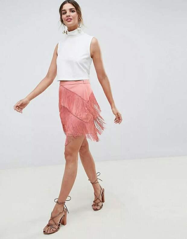Красивые юбки (подборка 2)
