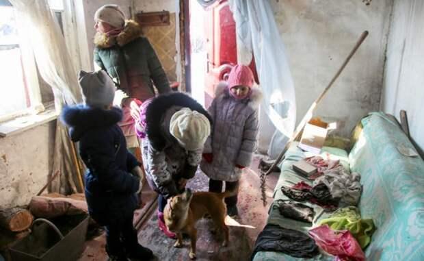 Ложь, большая ложь и подсчет бедных в России